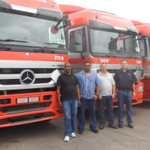 Zimbulk PMB Ops Staff