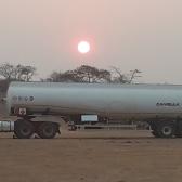 Zambian Sky