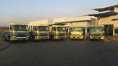 New UD Trucks